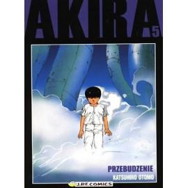 Manga - Akira tom 5