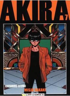 Manga - Akira tom 7