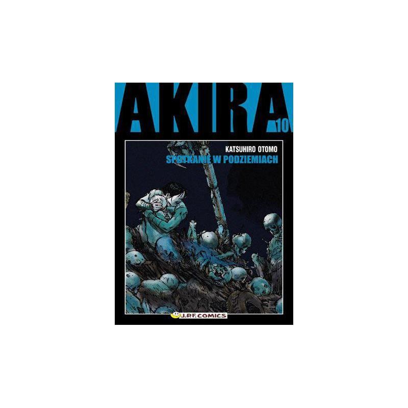 Manga - Akira tom 10
