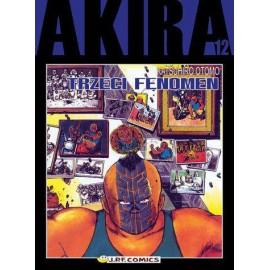 Manga - Akira tom 12