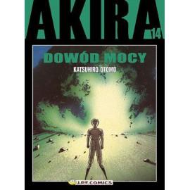 Manga - Akira tom 14