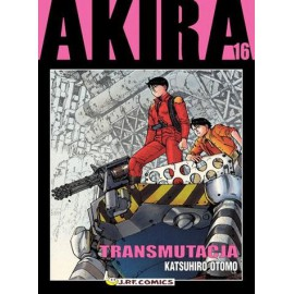 Manga - Akira tom 16