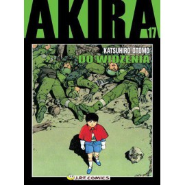 Manga - Akira tom 17