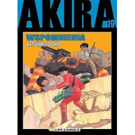 Manga - Akira tom 19