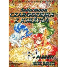 Manga - Sailor Moon tom 13