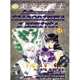 Manga - Sailor Moon tom 14