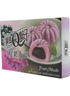 Mochi - jagodowe
