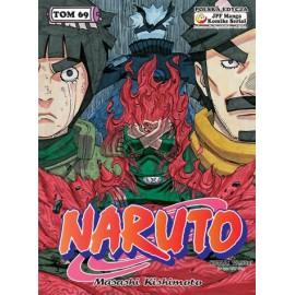 Manga Naruto tom 69