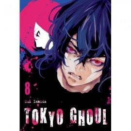 Tokyo Ghoul - tom 8