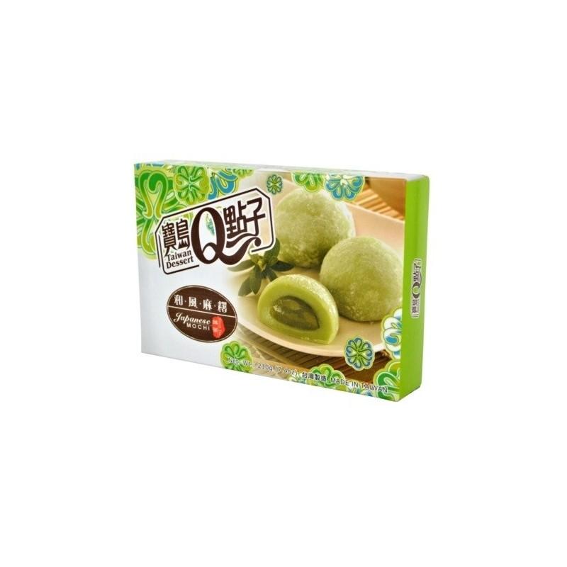 Mochi - zielona herbata