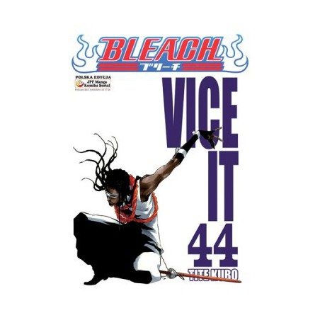Manga Bleach - Tom 44