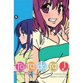 Toradora! - tom 5