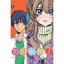 Toradora! - tom 6