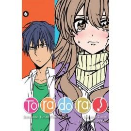 Toradora! - tom 6