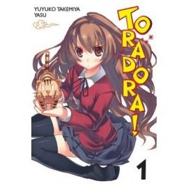 Toradora! - LN