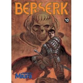 Berserk - tom 10