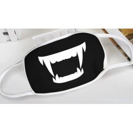 Maska - czarna v2