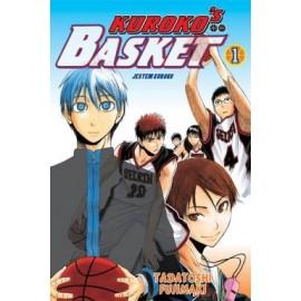 Kuroko no Basket - 1