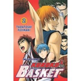 Kuroko no Basket - tom 2
