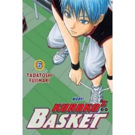 Kuroko no Basket - tom 6