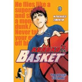 Kuroko no Basket - tom 9