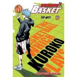 Kuroko no Basket - tom 17