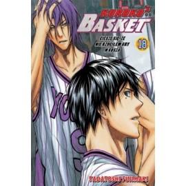 Kuroko no Basket - tom 18