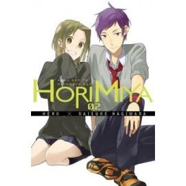 Horimiya - tom 2