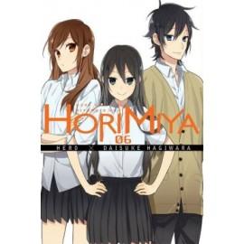Horimiya - tom 6