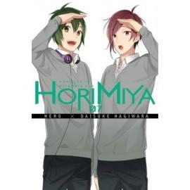 Horimiya - tom 7