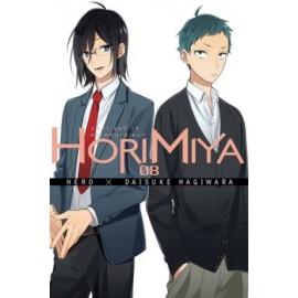 Horimiya - tom 8