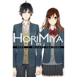Horimiya - tom 9