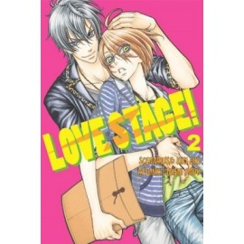 Love Stage - tom 2