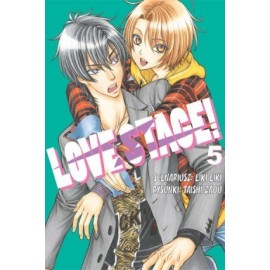 Love Stage - tom 5