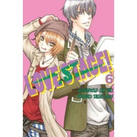 Love Stage - tom 6