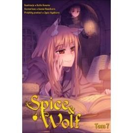 Spice & Wolf - tom 7