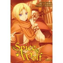 Spice & Wolf - tom 9