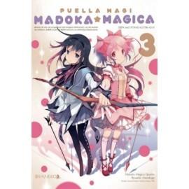 Puella Magi Madoka Magica - tom 3