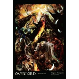 Overlord - tom 1