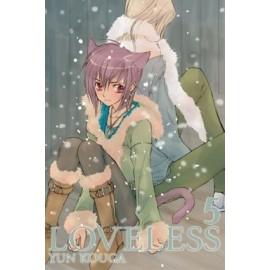 Loveless - tom 5