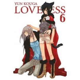 Loveless - tom 6
