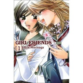Girl Friends - tom 1
