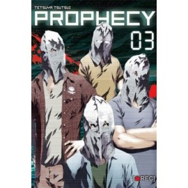 Prophecy - tom 3