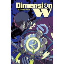 Dimension W - tom 2