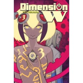 Dimension W - tom 3
