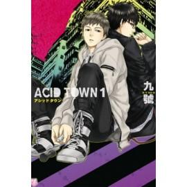 Acid Town - tom 1