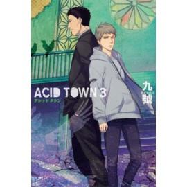 Acid Town - tom 3