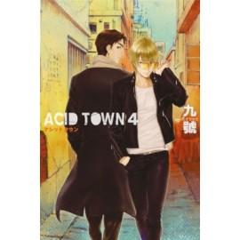 Acid Town - tom 4