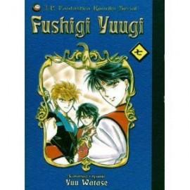 Fushigi Yuugi - tom 7