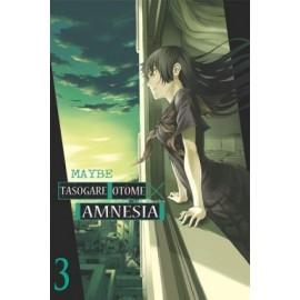 Tasogare Otome X Amnesia - tom 3